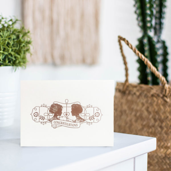 Couples-congraulations-letterpress-card-maggie-marley